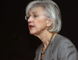 Beverley McLachlin: Reflecting on 18 Years and Beyond