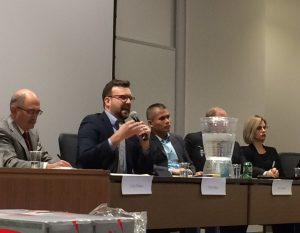 Panel Discussion with TWU Interveners' Counsel