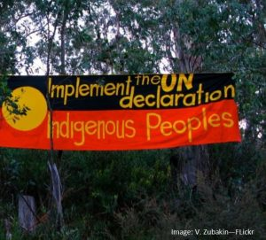 Implementing UNDRIP: Opportunities and Challenges