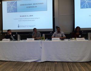 Immigration Detention Symposium: Habeas Corpus Panel Highlights