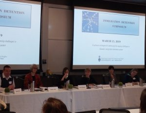 Immigration Detention Symposium: Responding to the IRB's External Audit