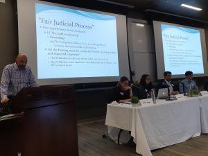 Immigration Detention Symposium: CARL Toolkit and Case law Compendium