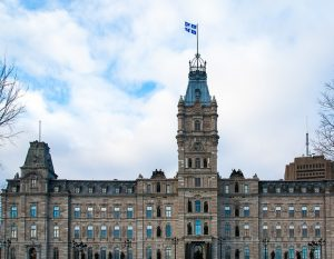 Challenging Quebec's Secularism Bill despite its use of s.33