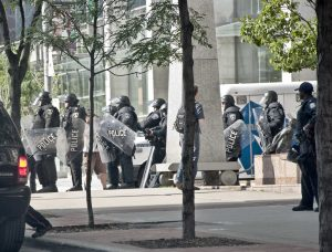 Ontario Court of Appeal Rules G20 Protester's Rights Violated by Police